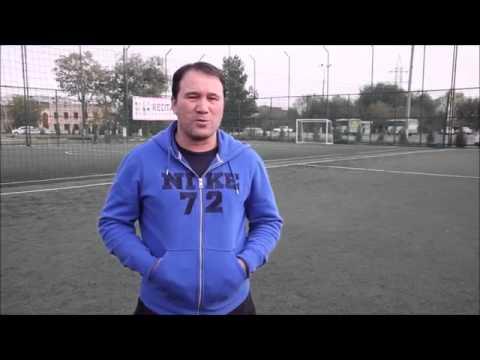 Fc Free Zone. Футболист Азамат Абдураимов рассказал об участии в Fair Play