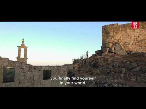 Turismo Rural - GR22 - Grande Rota das Aldeias Históricas de Portugal
