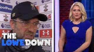 Premier League Weekend Roundup: Matchweek 33 | The Lowe Down | NBC Sports