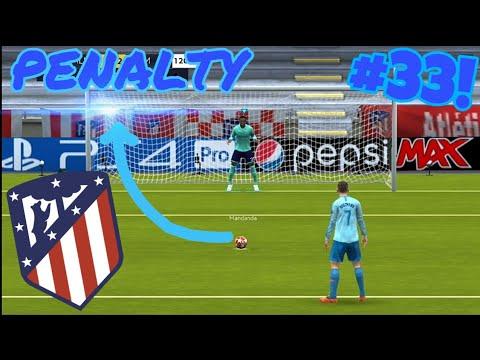 🔥 FIFA 19 MOBILE! СЕРИЯ ПЕНАЛЬТИ ПОД МУЗЫКУ!🔥