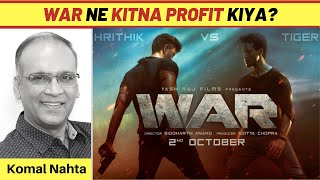 'War' ka khara-chittha, saral bhasha mein! | Komal Nahta