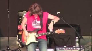 Fraze Pavilion - The Kelly Richey Band - Risin