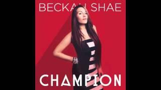 Beckah Shae - Pioneer (Audio)