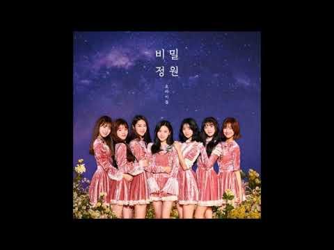 OH MY GIRL(오마이걸) - Secret Garden(비밀정원) 1 HOUR LOOP