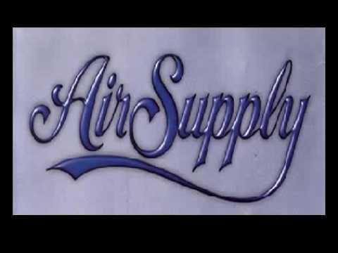 AIR SUPPLY - Heart & Soul