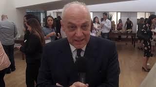 Ricardo Dip   Desembargador do Tribunal de Justiça de São Paulo   Processo Extrajudicial Usucapião