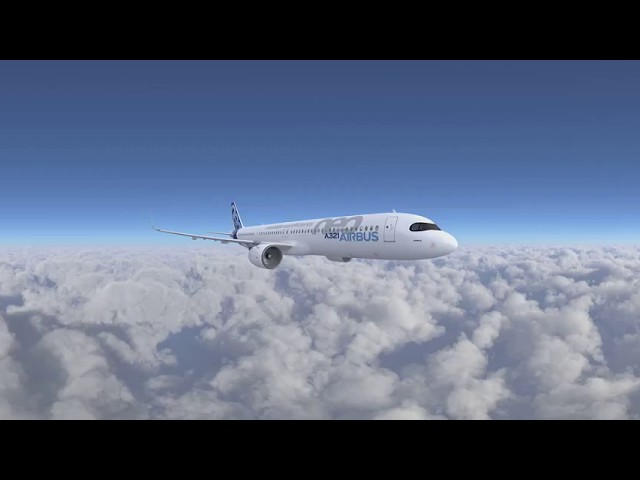 A321neo - 360 (4 vues)