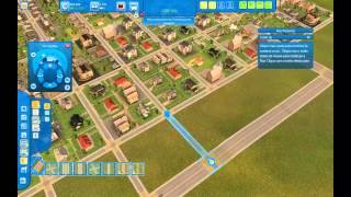 Cities XL 2012 - Construindo uma Cidade #1