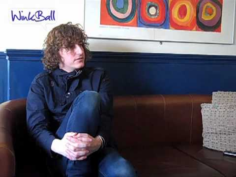 WinkBall Music : The Pigeon Detectives Interview