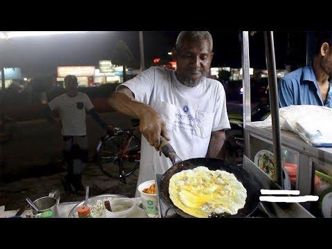 Khulna Famous Street Food | Khulna New Market Area Food