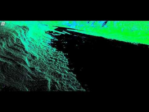 Mad River LIDAR scan