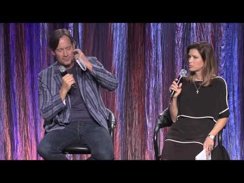 Kevin and Sam Sorbo Discuss Politics in Hollywood at Proclaim 17