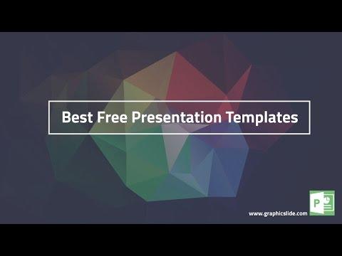 best free presentation free