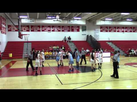 River Hill High School vs. Glenelg High School