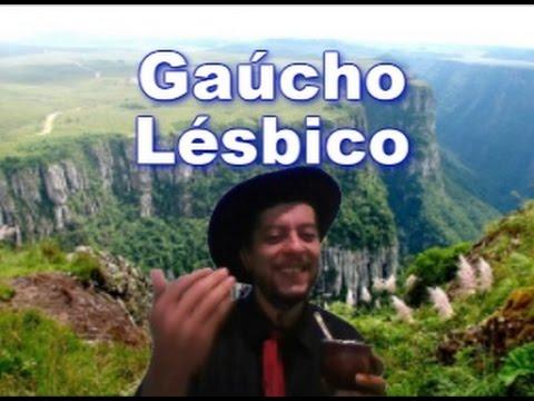 Gaúcho lésbico