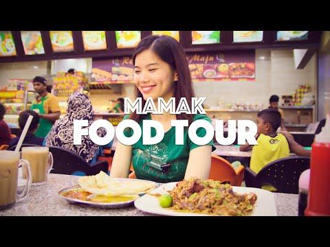 Mamak | Malaysia Food Tour Series [Ep 3]