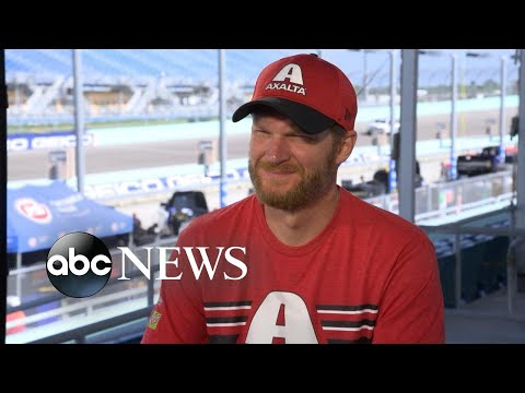 Dale Earnhardt Jr. opens up about his retirement