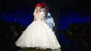Amelia Casablanca | Milano Bridal Fashion Week 2020 | Highlights