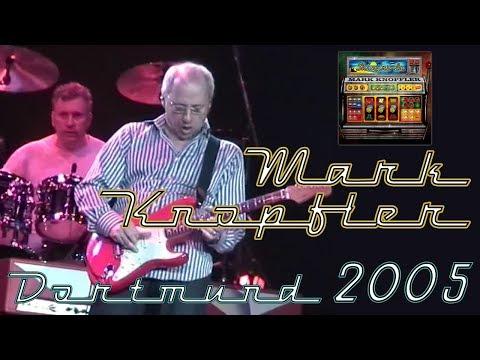 Mark Knopfler - 2005 - LIVE in Dortmund [50 fps, STABILIZED version]