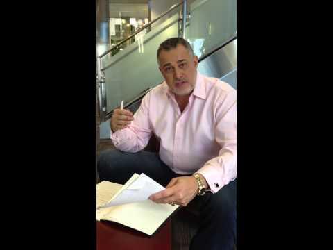 C-Suite with Jeffrey Hayzlett: Taking Notes