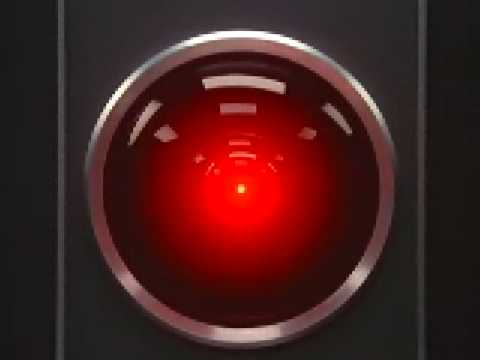 Hal 9000 - Apple Commercial