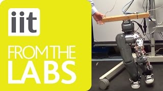 Robotics - Comparison Study of Inverted Pendulum Models for One Step Push Recovery
