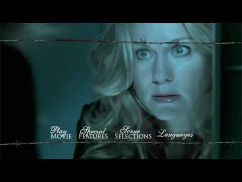 The Exorcism Of Emily Rose (2005) DVD Menu