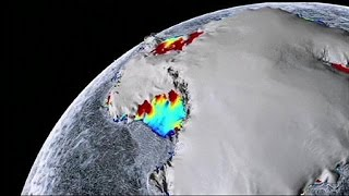 Ozone layer shows signs of recovery