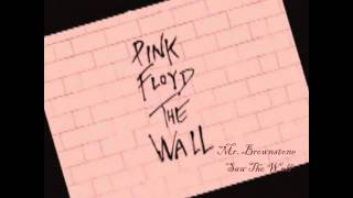 Another brick in the wall 1, the happiest day of our lives, Another brick 2, Pink Floyd