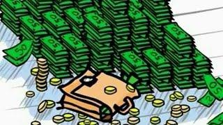Как размножаются деньги  Что мы знаем о деньгах