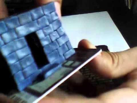 Como hacer casas de plastilina final 1 youtube for Como hacer piscicultura en casa