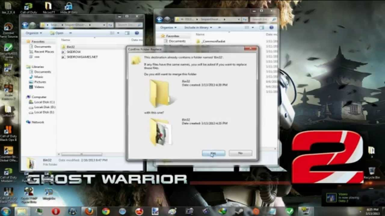 sniper ghost warrior 2 rar password txt