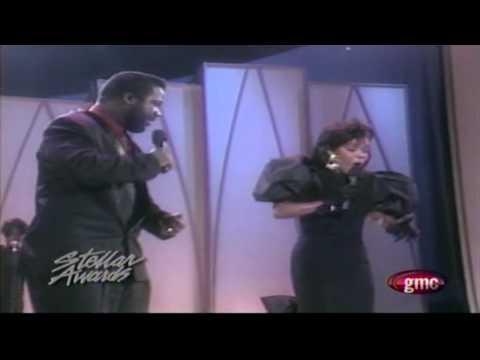 "BeBe & CeCe Winans--""Lost Without You""--(Live)"