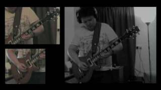 Guitar Idol Entry - In Search Of The Blue Nowhere