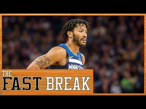 Ranking All NBA Sixth Men Coming Into 2018-19 (11-20)