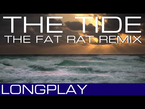 ►►1 HOUR: THE TIDE (THE FAT RAT REMIX) - SINGULARITY FT. STEFFI NGUYEN◄◄ MUSIX LONGPLAY ♫