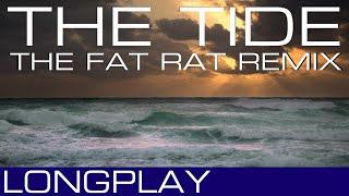 ►►1 HOUR: THE TIDE (THE FAT RAT REMIX) - SINGULARITY FT. STEFFI NGUYEN◄◄ MUSIX LONGPLAY ♫