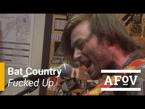 Bat Country -