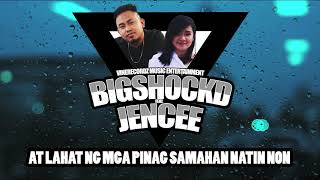 BINALEWALA PART 2 (RAP VERSION) - Bigshockd ft. Jencee inspired by (Michael Libranda)