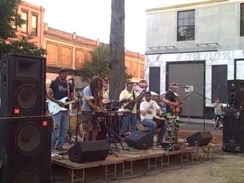 Tuff Riddim International live in Springfield, MA