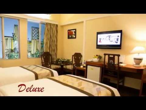Royal Hotel Saigon, Kim Do Hotel, The first hotel in Hochiminh city