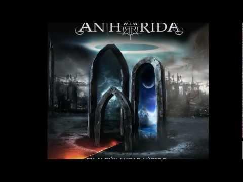 Antharida - Luz de Neón