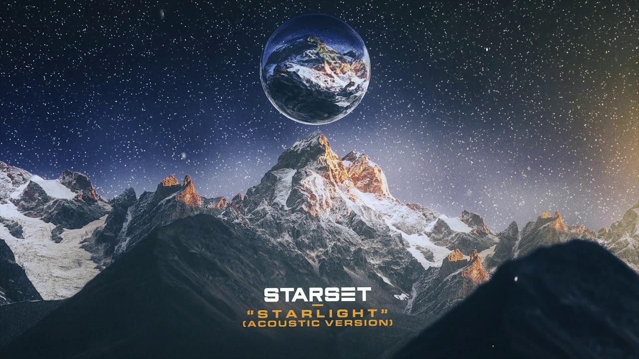 Download Starset - Starlight (Acoustic Version)