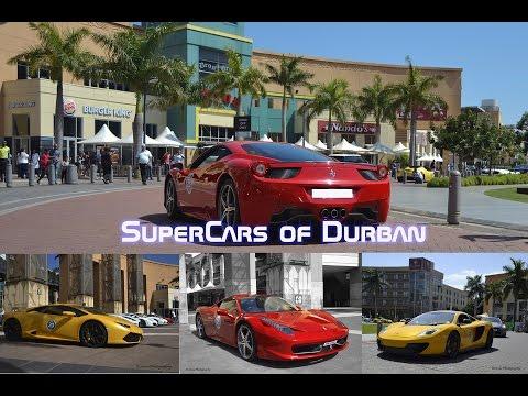 SuperCars of Durban......IBV Supercar Club