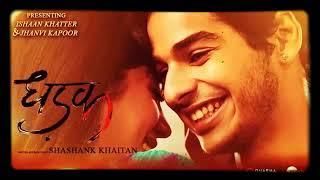 New Dhadak song- Jo Meri Manzil ko Jati Hai new Bollywood song Jhanvi Kapoor Dharma Production
