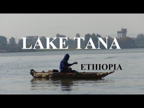 Ethiopia (Tana Lake) Part 6