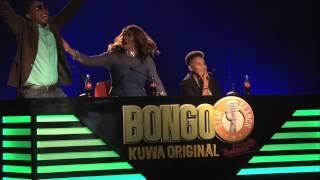Kelvin Gerson BSS2015 - Mwana Episode 9 Full Peformance