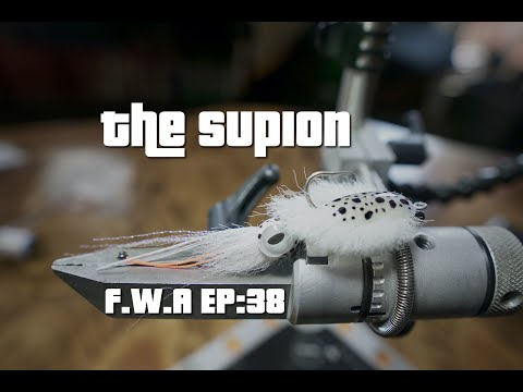 Flies With Attitude Ep:38 The Supion