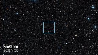 10억 광년 밖에서 우리를 본다면 [북툰 과학다큐]