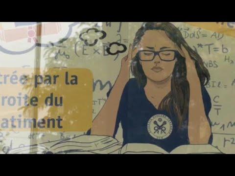 Incertitude sur l'avenir d'Erasmus au Royaume-Uni après le Brexit